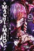 Cover-Bild zu Souryu: Machimaho 3
