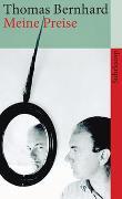 Cover-Bild zu Bernhard, Thomas: Meine Preise