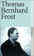 Cover-Bild zu Bernhard, Thomas: Frost