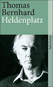 Cover-Bild zu Bernhard, Thomas: Heldenplatz
