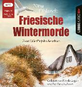 Cover-Bild zu Ohlandt, Nina: Friesische Wintermorde
