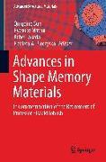 Cover-Bild zu Sun, Qingping (Hrsg.): Advances in Shape Memory Materials