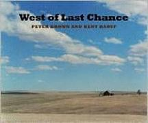 Cover-Bild zu Haruf, Kent: West of Last Chance