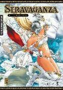 Cover-Bild zu Tomi, Akihito: Stravaganza 05