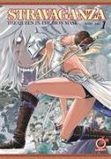 Cover-Bild zu Akihito Tomi: Stravaganza Volume 1