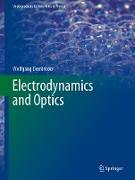Cover-Bild zu Electrodynamics and Optics (eBook) von Demtröder, Wolfgang