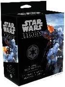 Cover-Bild zu Star Wars: Legion - 1.4-FD-Lasergeschütz-Team (Erweiterung) von Fantasy Flight Games de (Hrsg.)
