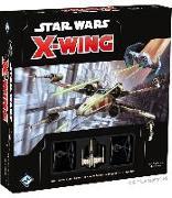 Cover-Bild zu Star Wars X-Wing 2. Edition von Fantasy Flight Games de (Hrsg.)