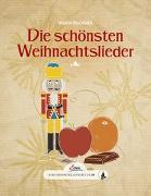 Cover-Bild zu Buchner, Maria (Hrsg.): Das große kleine Buch: Die schönsten Weihnachtslieder