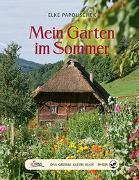 Cover-Bild zu Papouschek, Elke: Das große kleine Buch: Mein Garten im Sommer