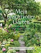 Cover-Bild zu Schubert, Veronika: Das große kleine Buch: Mein prachtvoller Garten mit Hecken und Sträuchern