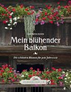 Cover-Bild zu Papouschek, Elke: Das große kleine Buch: Mein blühender Balkon