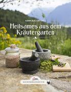 Cover-Bild zu Buchart, Karin (Hrsg.): Das große kleine Buch: Heilsames aus dem Kräutergarten
