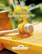 Cover-Bild zu Lipp, Franziska: Das große kleine Buch: Imker werden