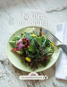 Cover-Bild zu Mühlthau, Rea: Das große kleine Buch: Kochen mit Blüten