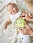 Cover-Bild zu Habicher, Evelin: Das große kleine Buch: Wickel