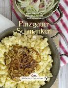 Cover-Bild zu Pichler, Katharina: Das große kleine Buch: Pinzgauer Schmankerl