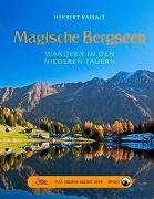 Cover-Bild zu Raffalt, Herbert: Das große kleine Buch: Magische Bergseen