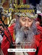 Cover-Bild zu Kleibel, Caroline (Hrsg.): Das große kleine Buch: Valentin Pfeifenberger