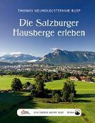 Cover-Bild zu Neuhold, Thomas: Das große kleine Buch: Die Salzburger Hausberge erleben