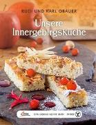 Cover-Bild zu Obauer, Rudolf: Das große kleine Buch: Unsere Innergebirgsküche