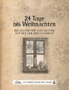 Cover-Bild zu Das große kleine Buch: 24 Tage bis Weihnachten