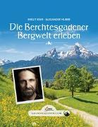 Cover-Bild zu Eder, Birgit: Das große kleine Buch: Die Berchtesgadener Bergwelt erleben