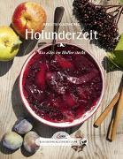 Cover-Bild zu Klaushofer, Brigitta: Das große kleine Buch: Holunderzeit