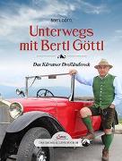 Cover-Bild zu Göttl, Bertl: Das große kleine Buch: Unterwegs mit Bertl Göttl