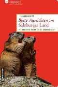 Cover-Bild zu Lipp, Franziska: Beste Aussichten im Salzburger Land