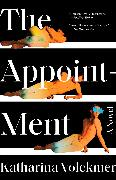 Cover-Bild zu Volckmer, Katharina: The Appointment
