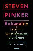 Cover-Bild zu Rationality von Pinker, Steven