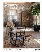 Cover-Bild zu Country and Cozy von gestalten (Hrsg.)