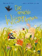 Cover-Bild zu Volk, Katharina E.: Das verrückte Wiesengeflüster