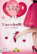 Cover-Bild zu Volk, Katharina E.: Unverhofft ins Glück (eBook)