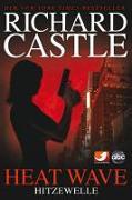 Cover-Bild zu Castle, Richard: Castle 01. Hitzewelle