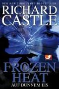 Cover-Bild zu Castle, Richard: Castle 04