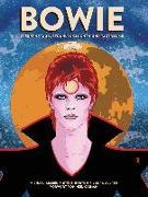 Cover-Bild zu Allred, Michael: Bowie