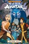 Cover-Bild zu Yang, Gene Luen: Avatar: Der Herr der Elemente 06