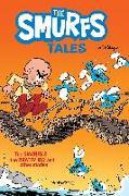 Cover-Bild zu Peyo: The Smurf Tales #1 PB