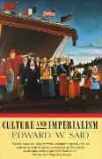Cover-Bild zu Said, Edward W.: Culture and Imperialism