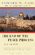 Cover-Bild zu Said, Edward W.: The End of the Peace Process