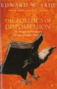 Cover-Bild zu Said, Edward W: The Politics of Dispossession