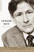 Cover-Bild zu Said, Edward W.: The Edward Said Reader