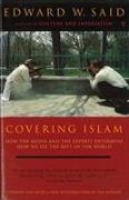 Cover-Bild zu Said, Edward W: Covering Islam