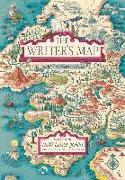 Cover-Bild zu Pullman, Philip (Ausw.): The Writer's Map: An Atlas of Imaginary Lands