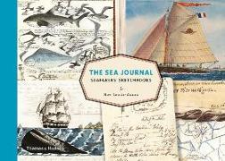 Cover-Bild zu Lewis-Jones, Huw: The Sea Journal