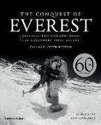 Cover-Bild zu Lowe, George: The Conquest of Everest