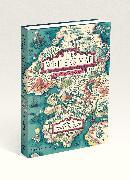 Cover-Bild zu Lewis-Jones, Huw: The Writer's Map