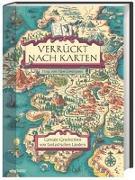 Cover-Bild zu Lewis-Jones, Huw (Hrsg.): Verrückt nach Karten